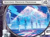 Sentinel Defense Program