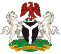 Nigeria coa