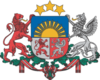 Ehkúo de Letonia