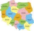 Çudibiçionëe Polonia