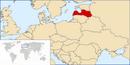 Loqalizazión Letonia