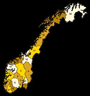 'e Noruega