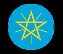 Ethiopia COA svg