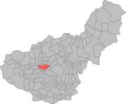 Loqalizazión Graná