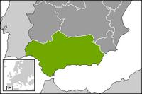 Andalusía