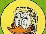Dora Duck
