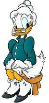 Bestemor Duck