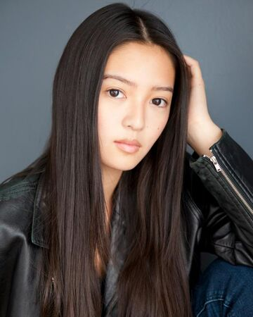 Chelsea T Zhang Andi Mack Wiki Fandom Zhang has joined the upcoming second season of dc universe's titans as rose wilson, aka ravager. chelsea t zhang andi mack wiki fandom
