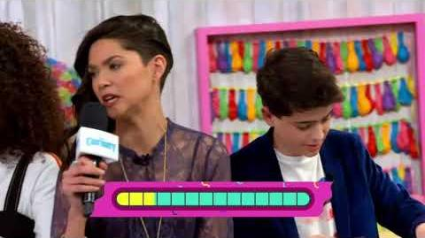 Mack Chat- Episoode 7 Andi Mack Cast Party