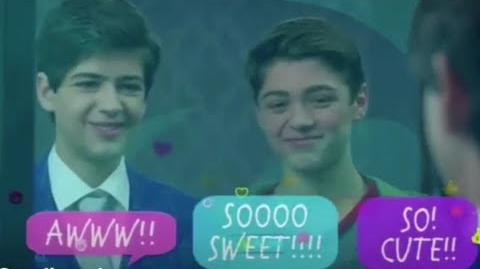 Andi Mack - We Were Never - Promo - SPECIAL EPISODE