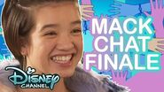 We Were Here 🎉 Mack Chat S3 Episode 20 Disney Channel-0