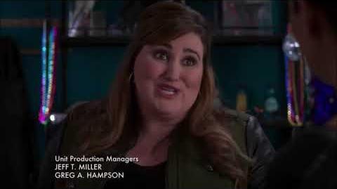 Andi Mack 2x19 - Andi's Choice Promo