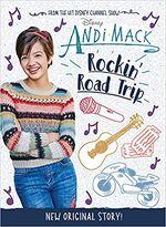Andi Mack Book2