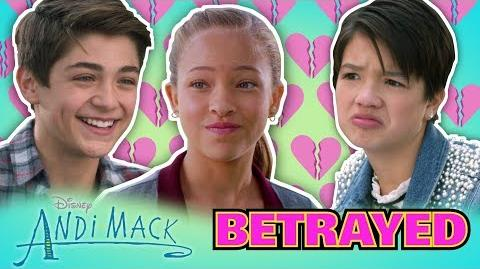 Mack Chat- Episode 9 You're The One That I Want