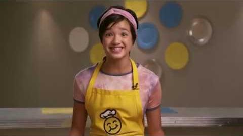 Quesadillas Be Your Best Snackdown Disney Channel