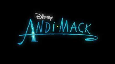 Series Tease Andi Mack Disney Channel