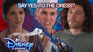 One Girl's Trash 🗑️ Mack Chat S3 Episode 16 Disney Channel
