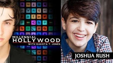 Joshua Rush