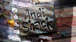 Andi Shack Title Card