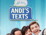 Andi's Texts