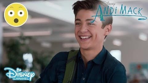 Andi Mack SNEAK PEEK Season 3 Episode 9 First 5 Minutes Disney Channel UK