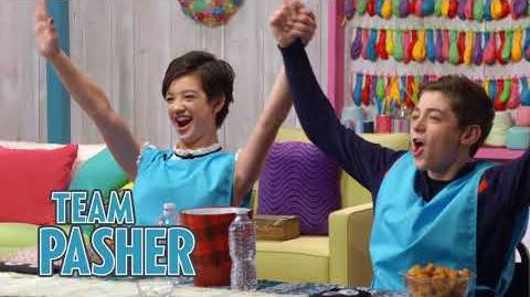 Mack Chat- Episode 7 Andi Mack Cast Party