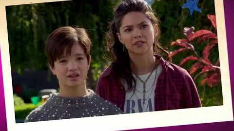 Andi Mack - Season 2 Episode 8 and 9 Promo