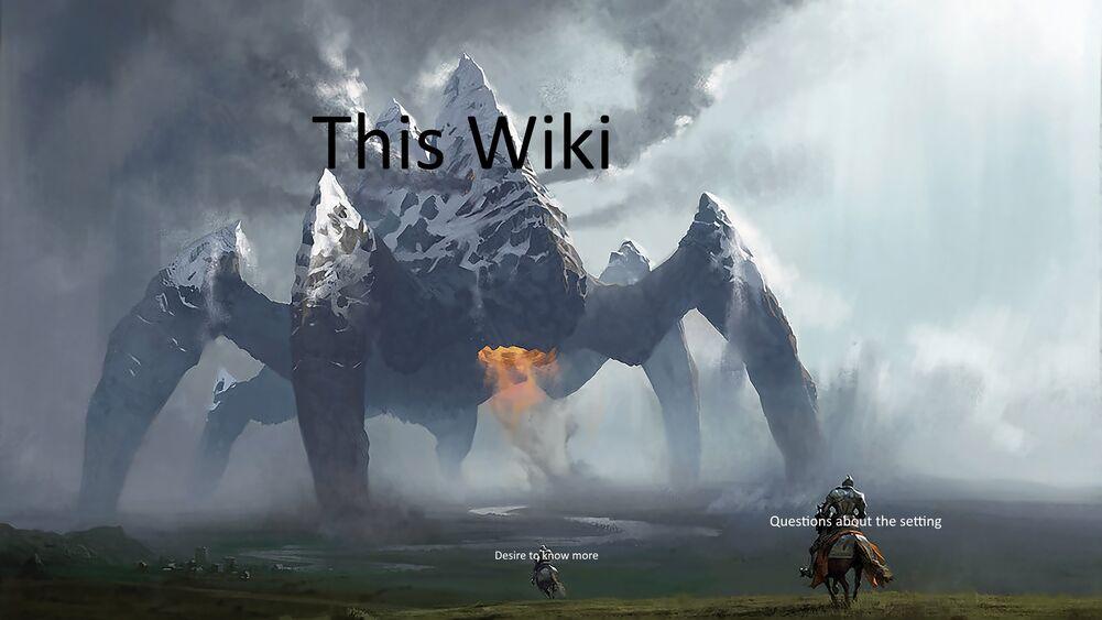Andrasa Wiki