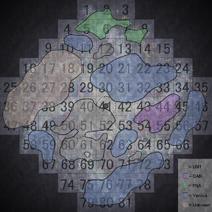 Andreemea alliance galaxy map