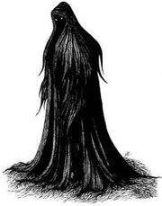Shadow mage