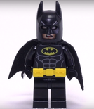 Бэтмен ДИСИ