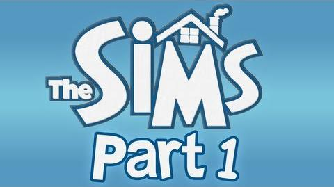 The Sims - Part 1 (Welcome To The Neighborhood!)