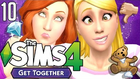 The Sims 4 Get Together - Thumbnail 10