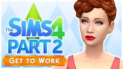 The Sims 4 Get to Work - Thumbnail 2