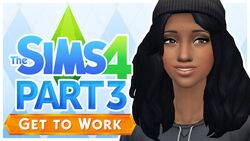 The Sims 4 Get to Work - Thumbnail 3