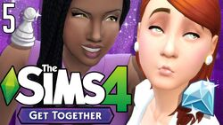 The Sims 4 Get Together - Thumbnail 5