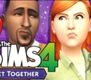 Let's Play The Sims 4: Get Together - Part 12 (Moving On)
