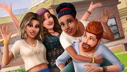 The Sims Mobile - Thumbnail 1