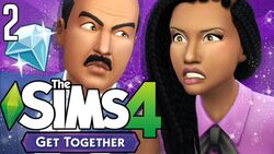 The Sims 4 Get Together - Thumbnail 2