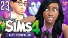 The Sims 4 Get Together - Thumbnail 23