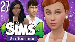 The Sims 4 Get Together - Thumbnail 27