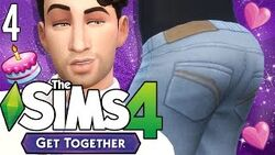The Sims 4 Get Together - Thumbnail 4