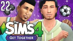 The Sims 4 Get Together - Thumbnail 22
