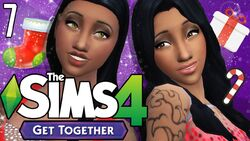 The Sims 4 Get Together - Thumbnail 7