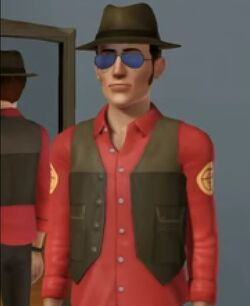 Sniper Red