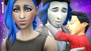 The Sims 4 Vampires - Thumbnail 1