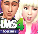 Let's Play The Sims 4: Get Together - Part 6 (Up All Night)