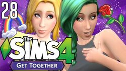 The Sims 4 Get Together - Thumbnail 28