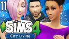 The Sims 4 City Living - Thumbnail 11