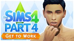 The Sims 4 Get to Work - Thumbnail 4